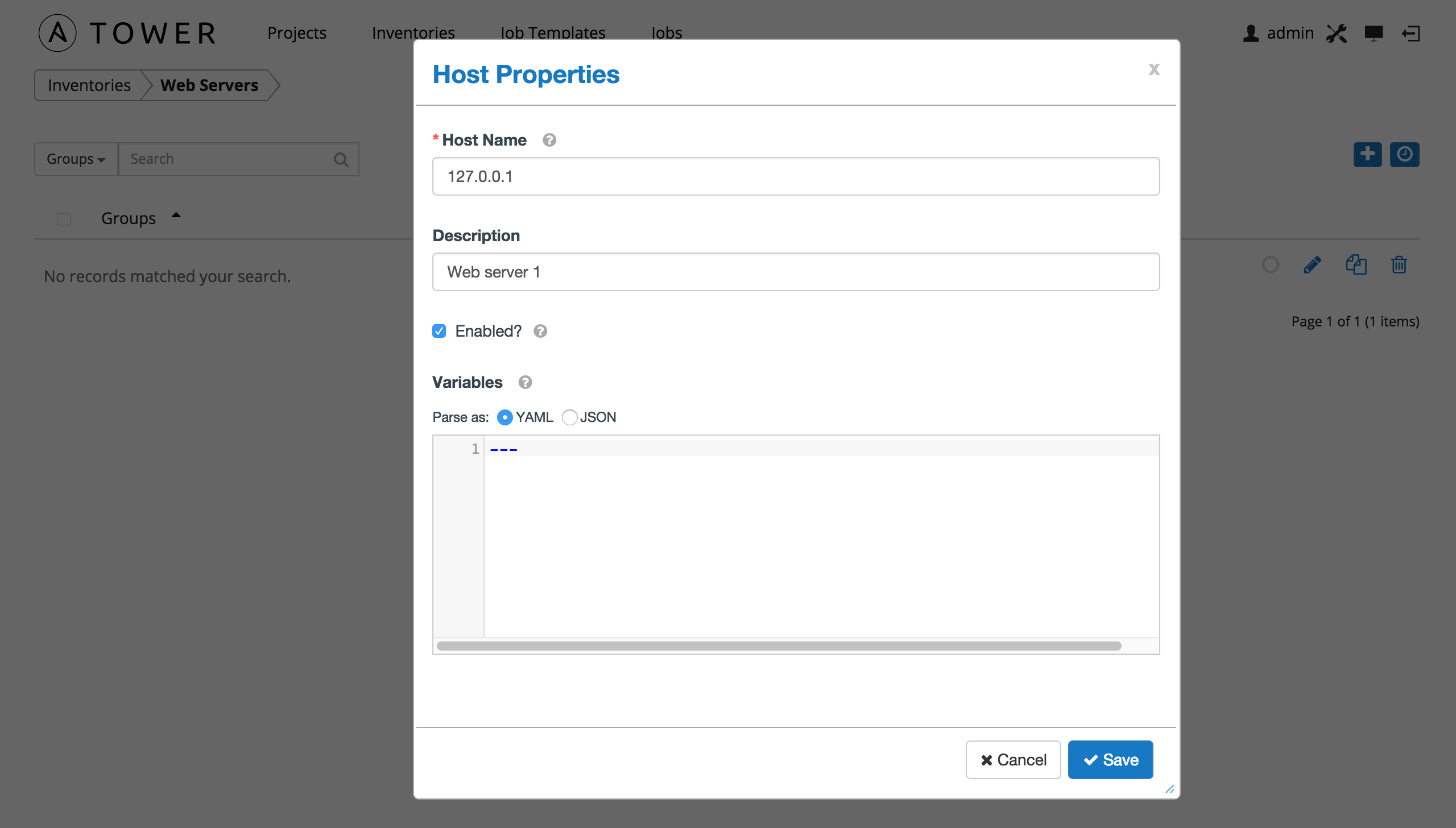 ansible_tower_qs-inventories-host-properties-form