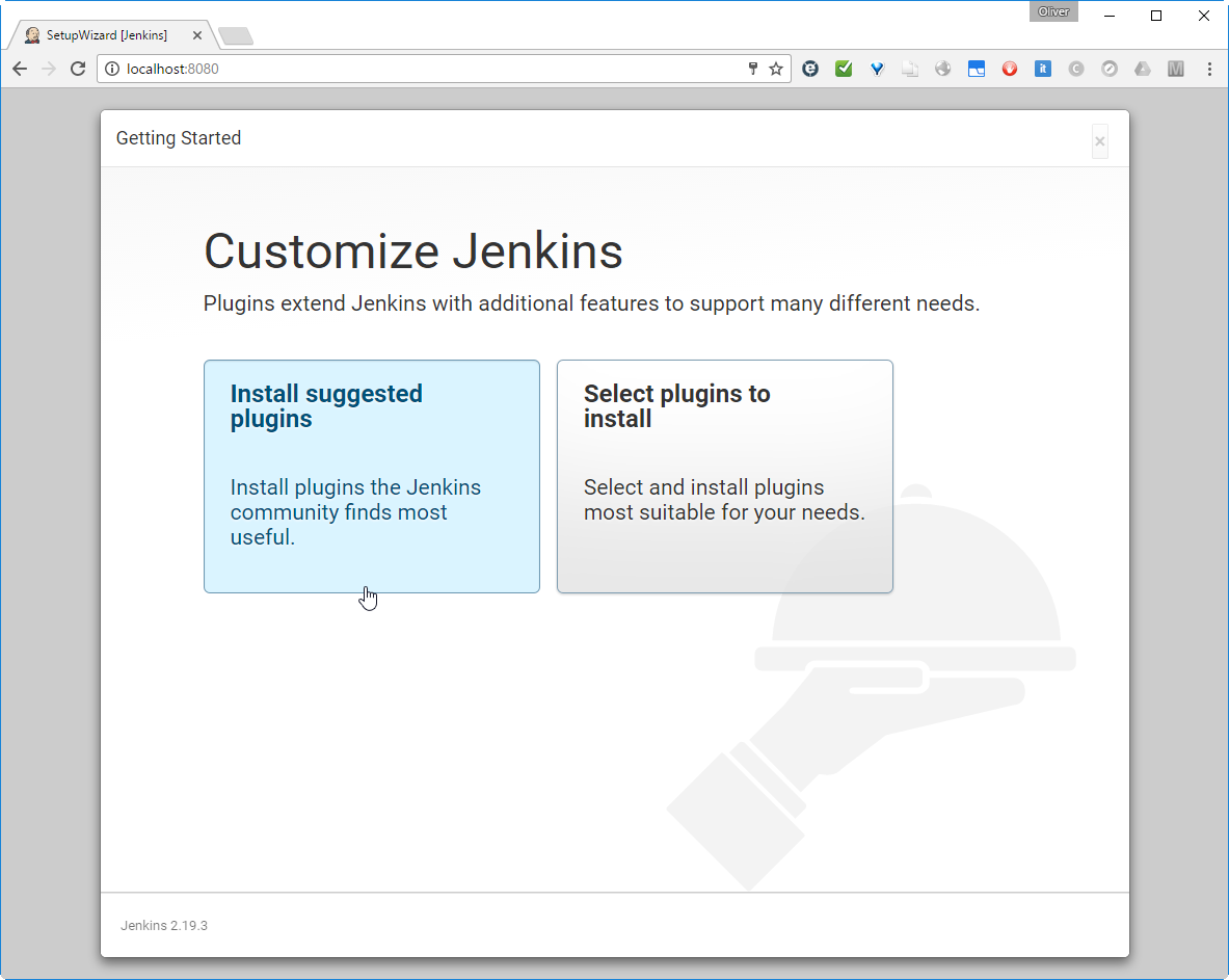 Jenkins Part 1: Installation the Docker Way -