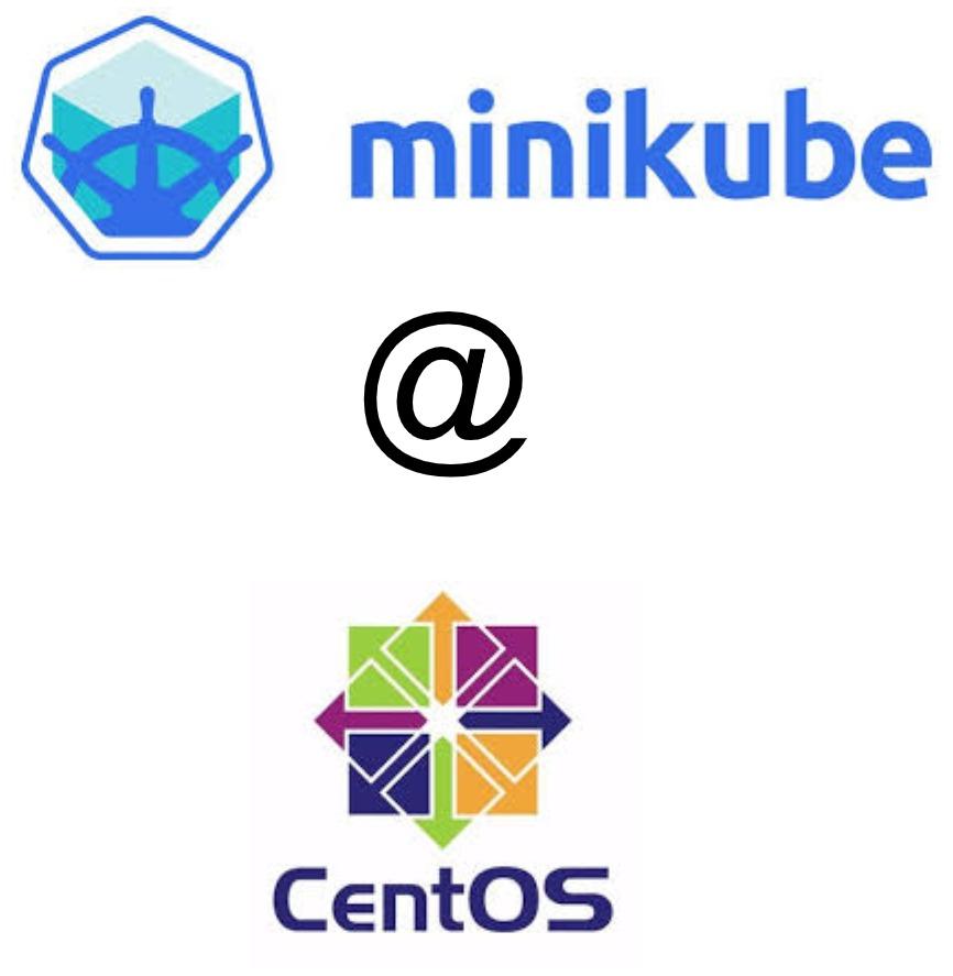 minikube @ CentOS - Install Minikube on CentOS